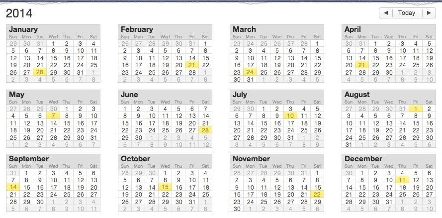 MsHerr_dayinthelife calendar